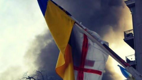 Euromaidan and UPA medical services: Continuity and uniqueness