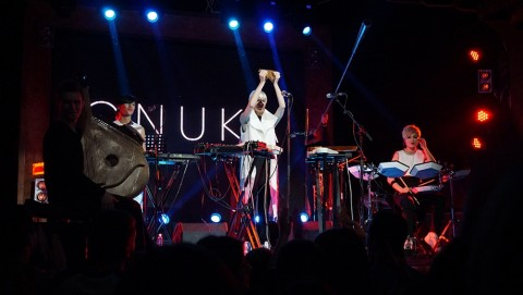 ONUKA: Ukraine's electronic miracle