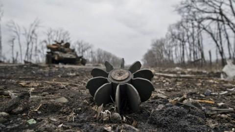Echo of War: terrorists' explosives found in Lysychansk