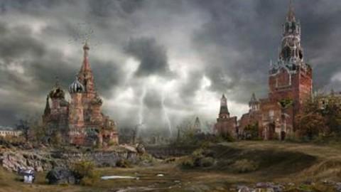 A l'Ouest une prédiction a été faite pour Poutine: la débâcle de la Russie et trois guerres à mener de front