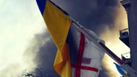 Медичні служби Євромайдану та УПА: спадкоємність та унікальність