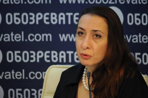 Государство должно создавать положительный образ, единый образ гражданина Украины