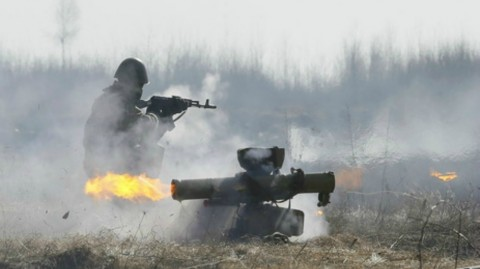 Russia-Ukraine war: an illusory truce