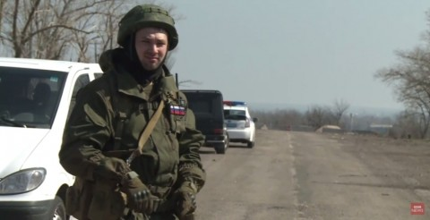 BBC debunks Russia's lies about 10-year-old girl killed by shelling in Donetsk (VIDEO)