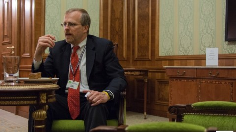The U.S. has done quite a bit to support Ukraine but it needs to do more. Interview with David Kramer