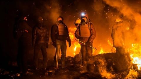 Un guide de l'extrême droite ukrainienne