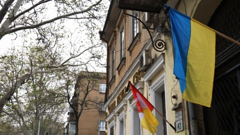 May 2 in Odessa: a year after the tragedy
