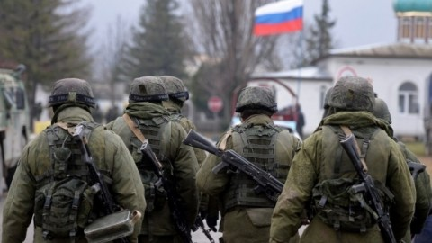 Ukrainian Security Service releases Russian servicemen interrogation (Video)