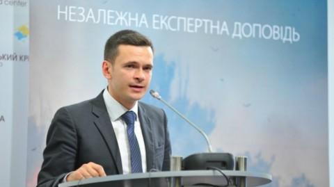 """Nemtsov-ideated """"Putin. War"""" report presented in Ukraine"""