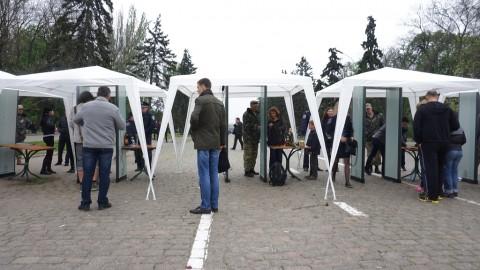 Второе мая в Одессе: год после трагедии