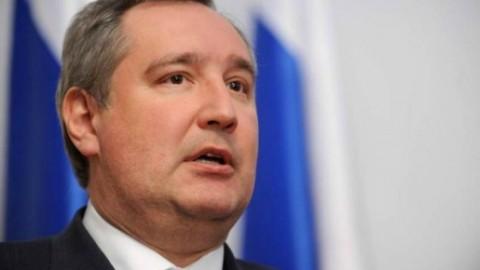 Dla czołgów wizy są nie potrzebne, – odpowiedź Wicepremiera Federacji Rosyjskiej na sankcje Zachodu