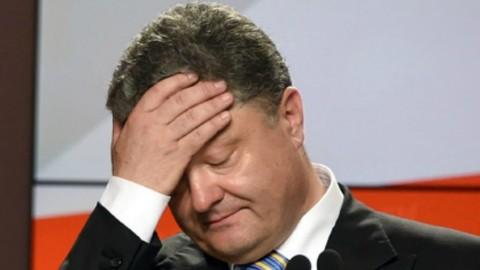 Le discours de Dmytry Firtache est un glas pour la réputation de Petro Porochenko et Vitaly Klitchko