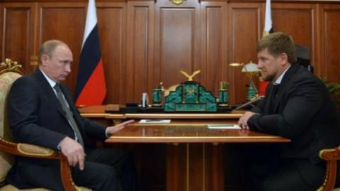 La kadyrovisation de la Russie