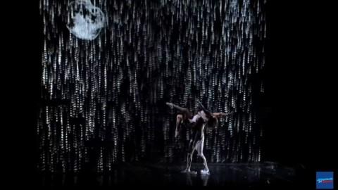 Украинцы покорили шоу «America's Got Talent» магическим выступлением (Видео)