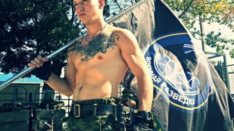 Les néo-nazis identifiés au sein du spetsnaz russe