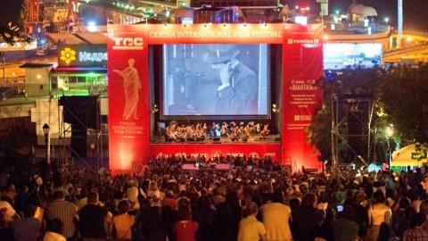 Известная Потемкинская лестница официально станет сокровищем европейской кинокультуры