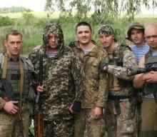 Неизвестные герои Донецкого аэропорта