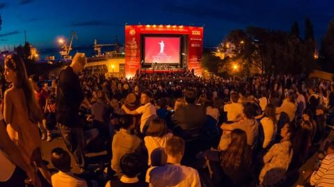 Britain and Ukraine unite to show world cinema masterpiece