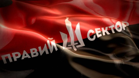 Right Sector, criminals and turncoats in uniforms: A confrontation in Mukacheve