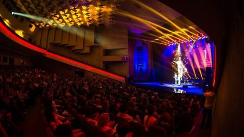The 6th Odessa International Film Festival announces its winners