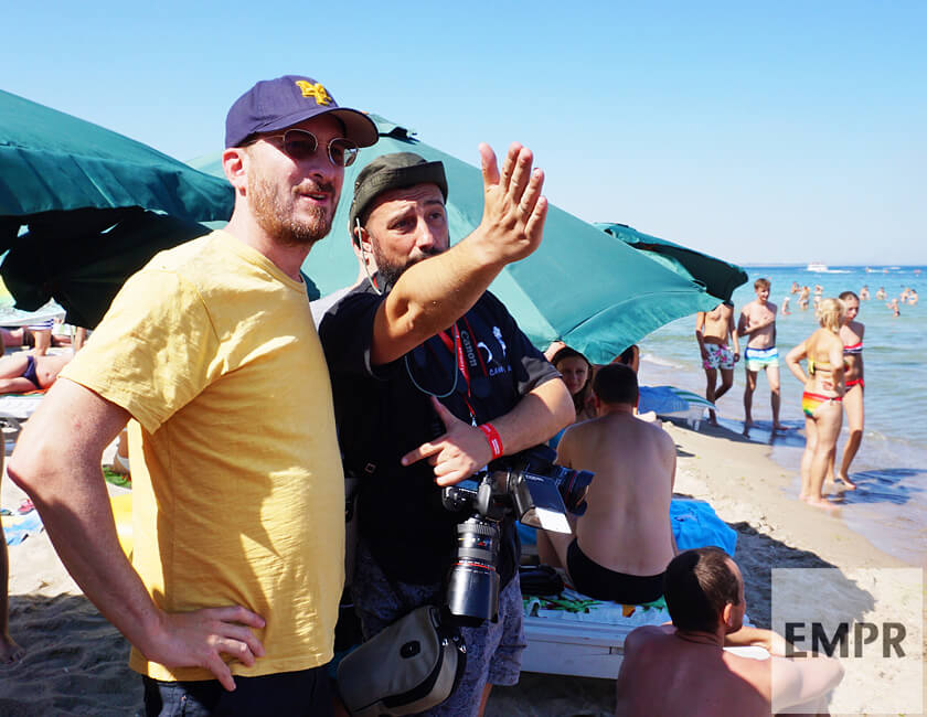 Darren Aronofsky-empr