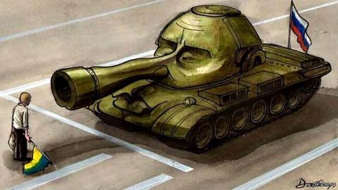 Pushing Kyiv to unilaterally perform Minsk 2 greatly benefits the Kremlin