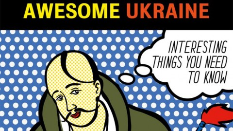 Discover Ukraine with Awesome Ukraine guide