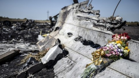 Investigation results of terror act against MH17