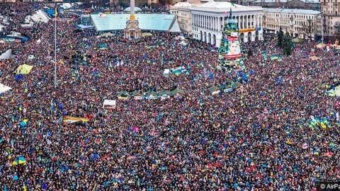 Social media & Euromaidan