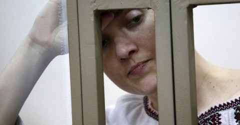 Nadia Savchenko's release is a foregone conclusion