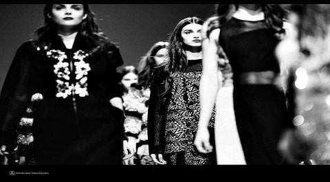 #FASHIONABLYDIGITAL: Mercedes-Benz Kiev Fashion Days F/W 2016