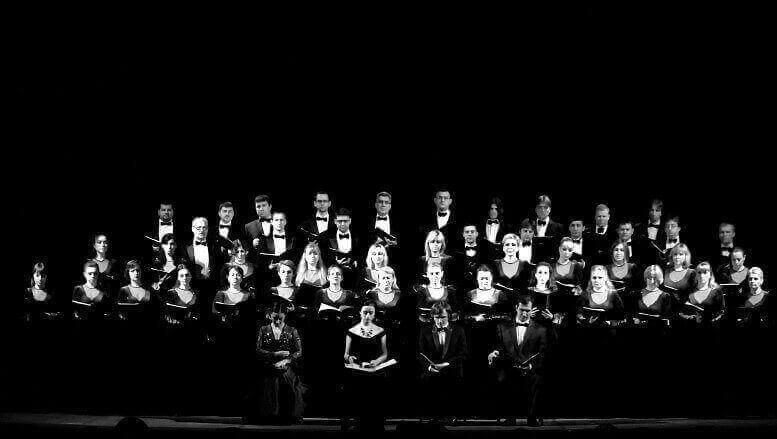 Реквієм за Музичним театром на Подолі