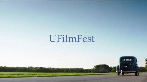 uFilmFest opening in Kyiv
