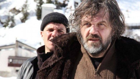 Film starring Emir Kusturica who supported Russia's aggression in Ukraine to be displayed during Italian film week in Kyiv