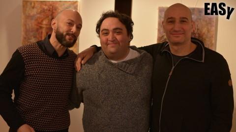 """Продюсер фільму """"Easy"""" презентував можливості для кіновиробництва в Італії"""