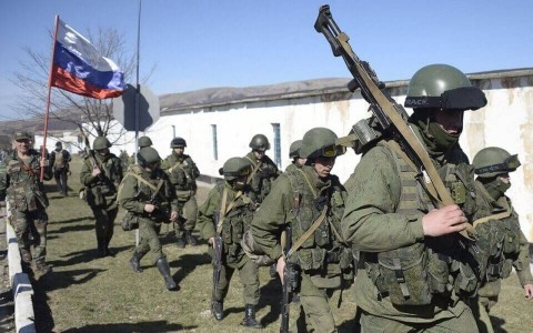 """EMPR Video Chronicles """"Occupied Crimea"""": March 17, 2014"""