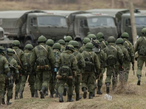 """EMPR Video Chronicles """"Occupied Crimea"""": March 15, 2014"""