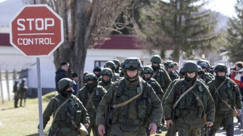 "EMPR Video Chronicles ""Occupied Crimea"": March 19, 2014"