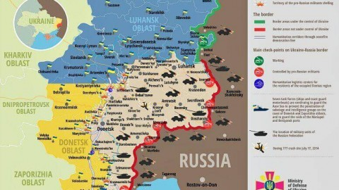 Ukraine war updates: daily briefing as of March 4, 2016