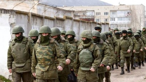 "EMPR Video Chronicles ""Occupied Crimea"": March 14, 2014"