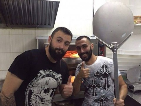 Pizza restaurant in Kyiv founded by ATO vets thinks of launching a nationwide franchise
