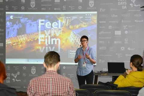 Lviv Film Commission starts work to promote the city as film location