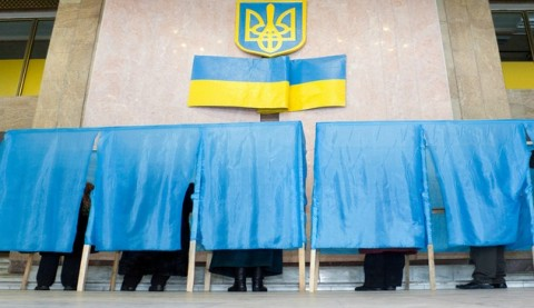 Law 3700 and the Need for Electoral Reform in Ukraine