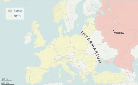 Building the Intermarium / Międzymorze: Practical Problems