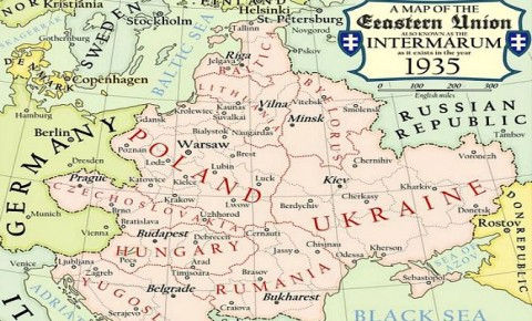 Intermarium: History and the balance of power in Central Europe