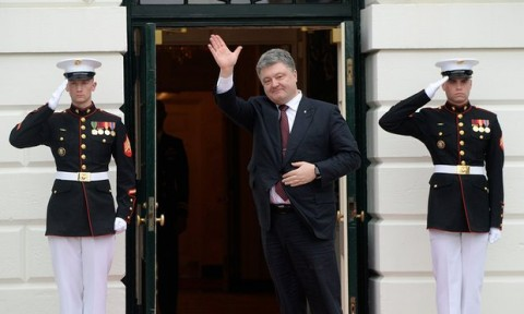 Offshore company owned by Poroshenko and Kononenko potentially do business with Russian Gasprom