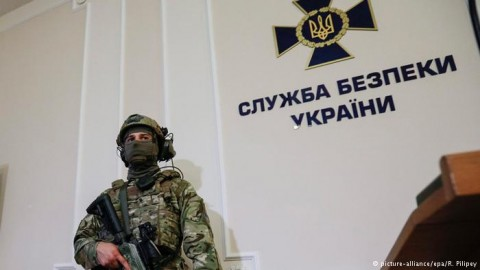 Ukraine uncovered more than 300 subversive and reconaissance units operating in the country