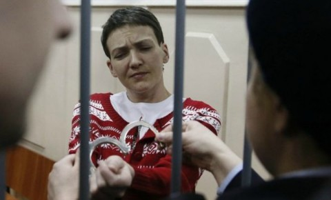 Trending Ukraine: Nadiya Savchenko extradition expected soon