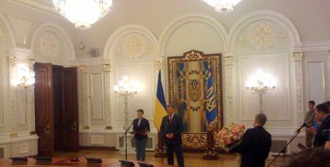 Trending Ukraine: Savchenko has been released from jail