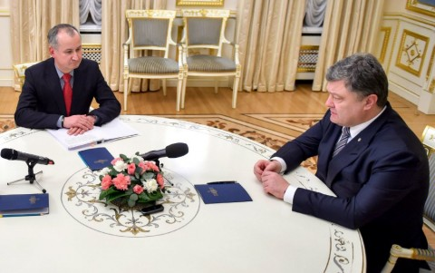 Director of war: First ever long interview of Ukraine's Security Service Head